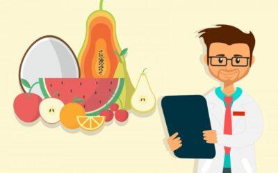El dietista-nutricionista