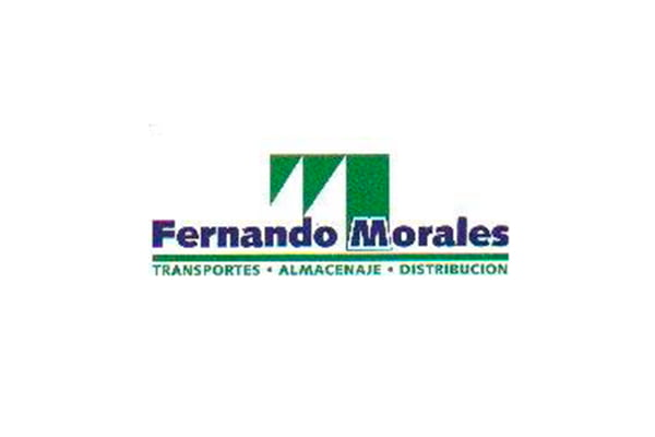 transportes Fernando Morales
